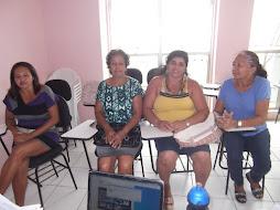 Curso de Camareira 2012