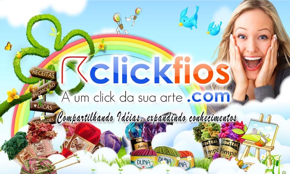CLICKFIOS.com - A um click da sua Arte