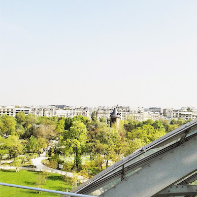 Fondation Louis Vuitton / Paris / Photos Atelier rue verte /