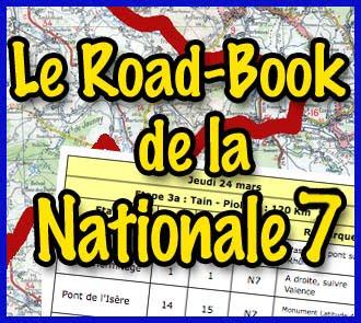 Ze Road-Book :