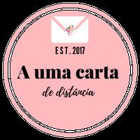 <b>A UMA CARTA DE DISTÂNCIA</b>