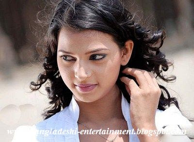 Bangladeshi Model Actress Borsha