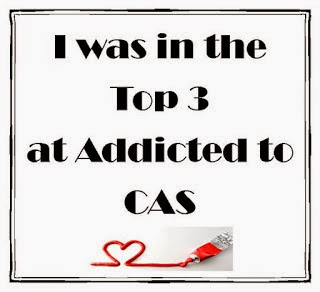 Winner at Addicted to CAS