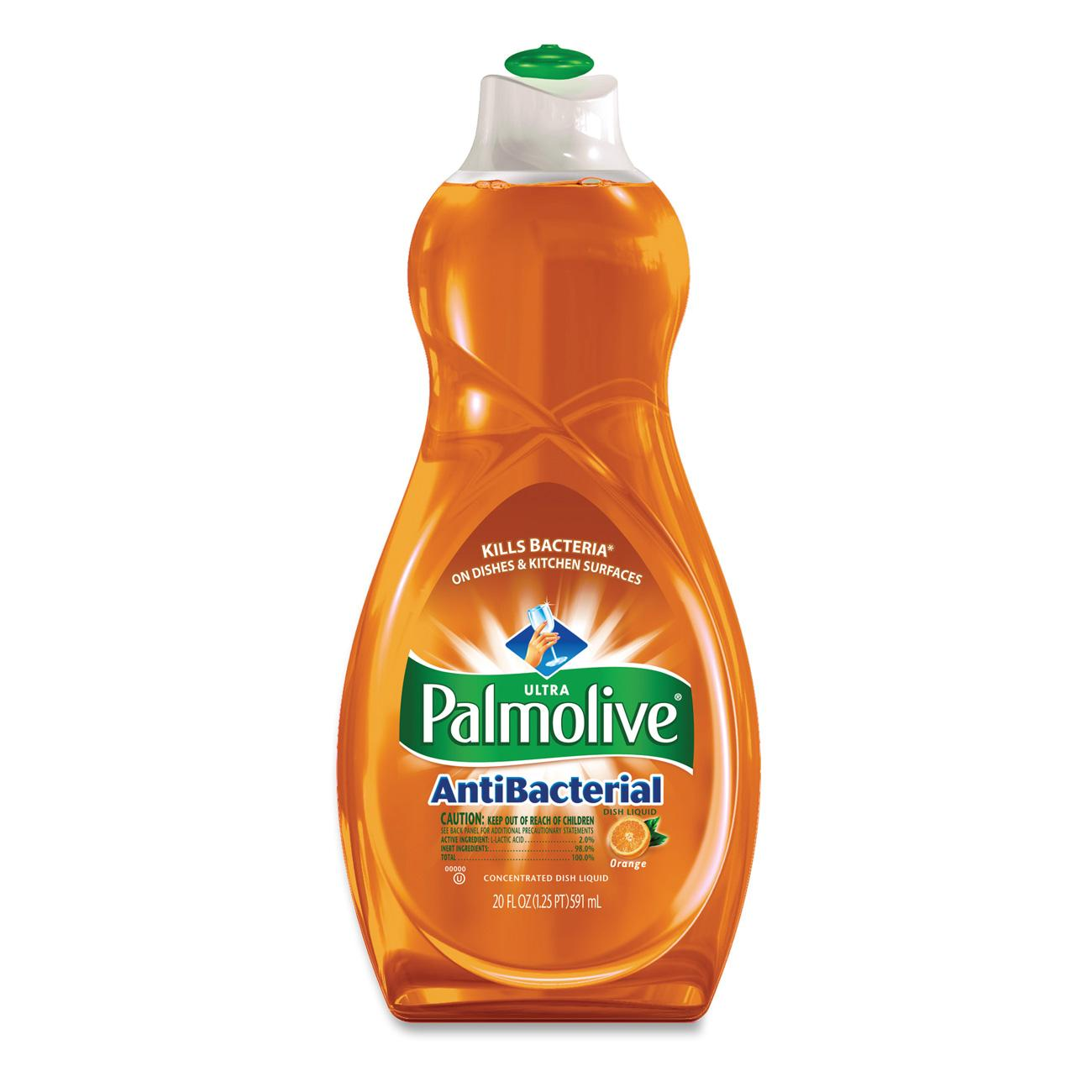 Tfr Closed Giveaway Palmolive Dish Soap