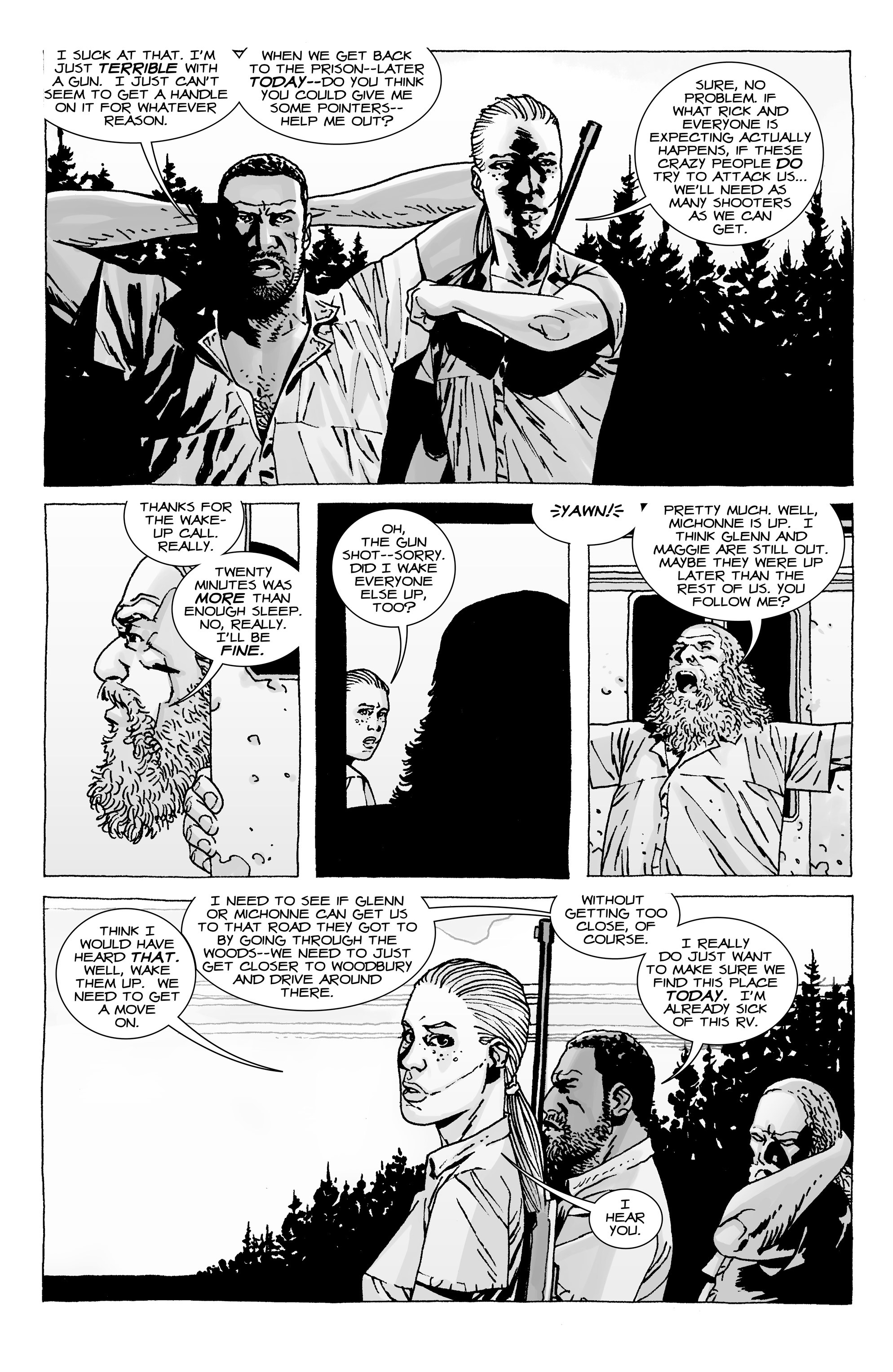 The Walking Dead 38 Page 8