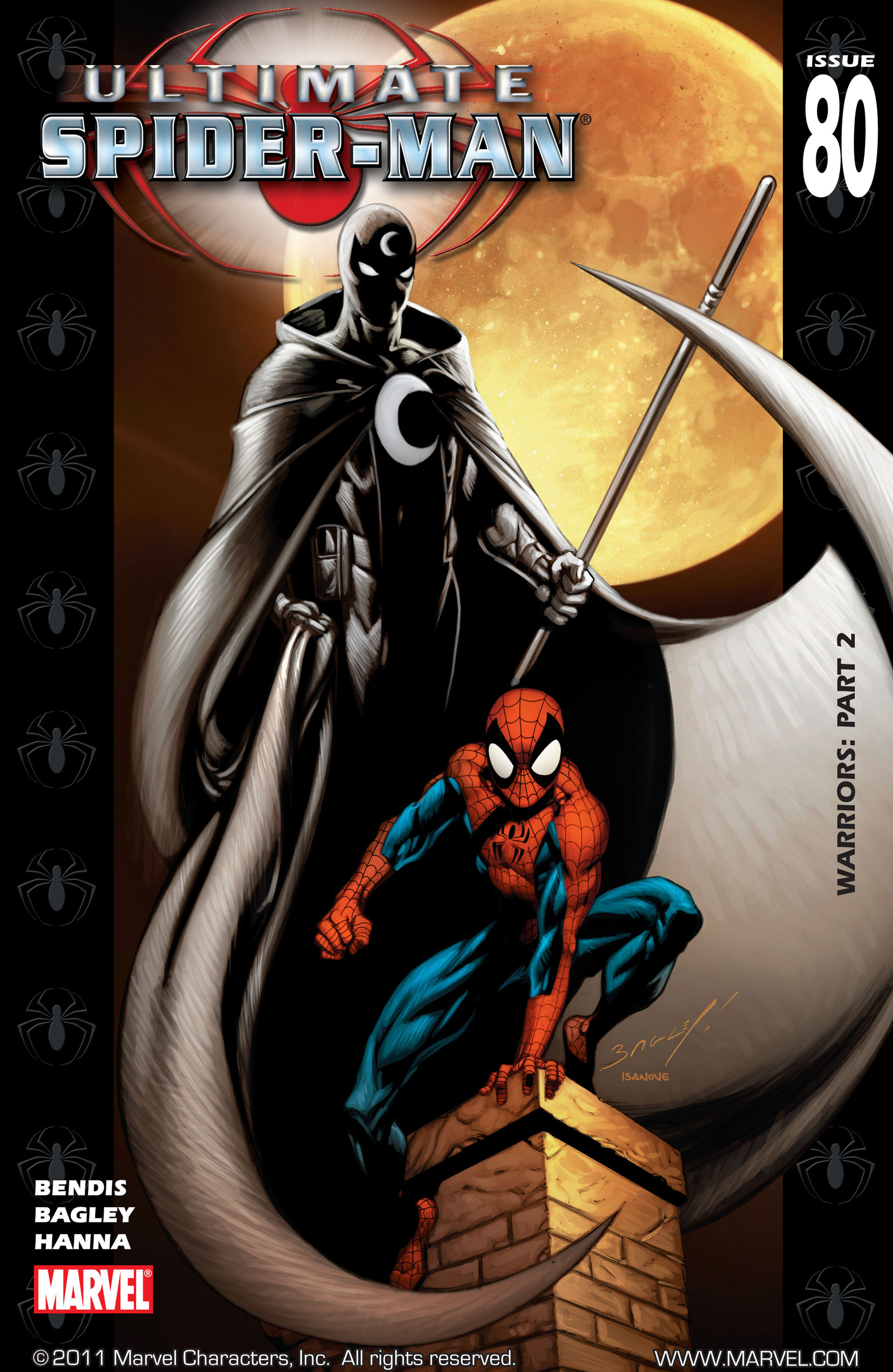 Ultimate Spider-Man (2000) Issue #80 #84 - English 1