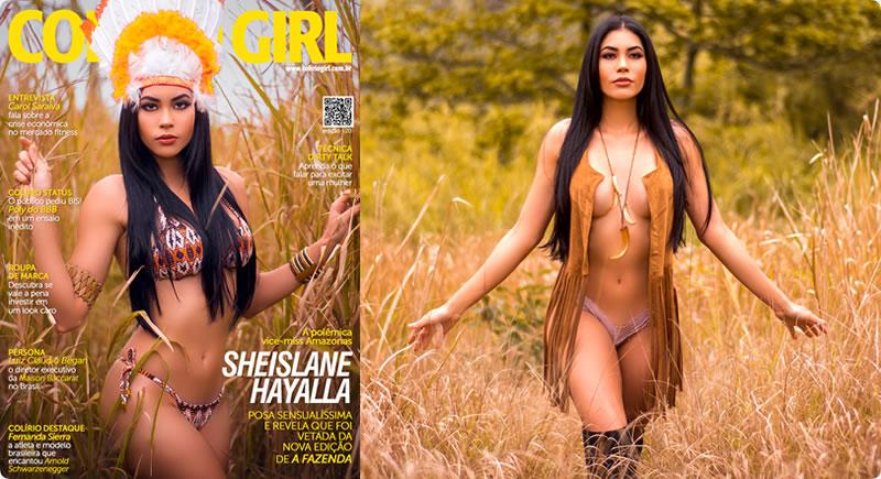 Colirio Girl – Sheislane Hayalla