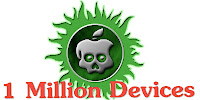 Absinthe Logo 1 Milion