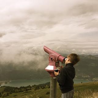 vue lac saint wolfgang