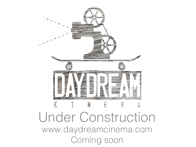 DAYDREAMCINEMA