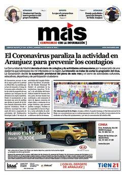 Edición en PDF Semanario MÁS
