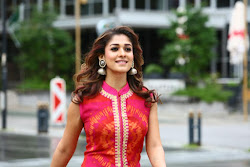 Kollywood Lady Superstar: Nayanthara