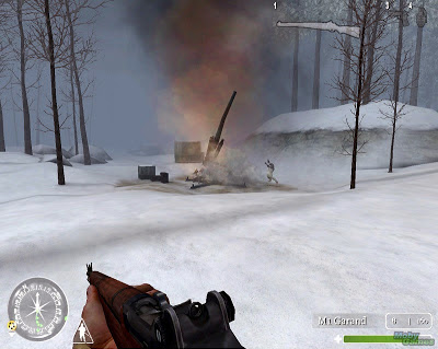 Free Download Call of Duty Highly Compressed PC Game