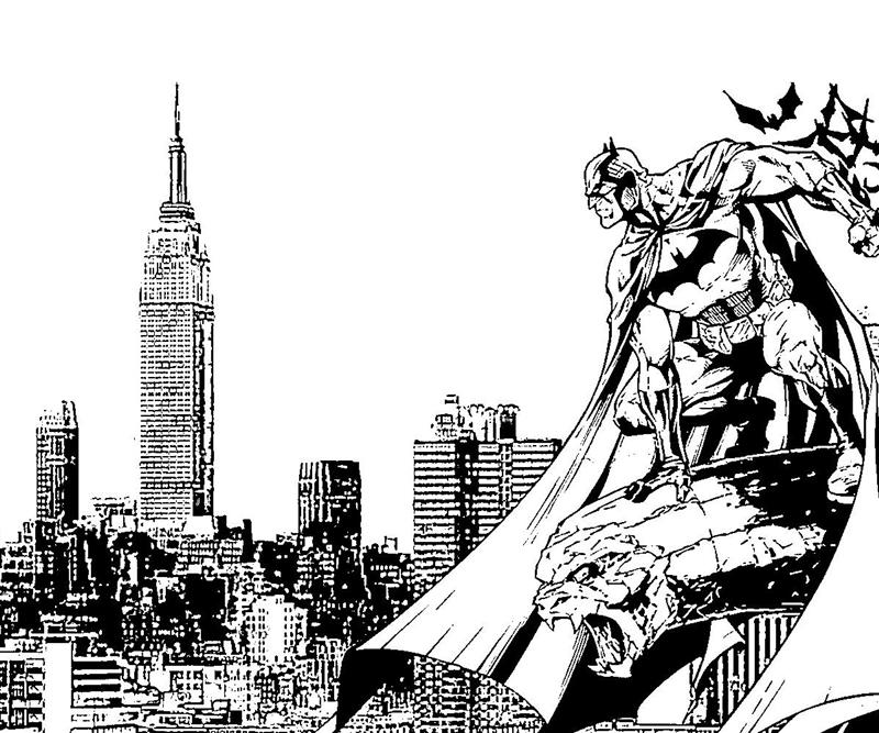 batman-arkham-city-batman-memento-coloring-pages