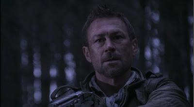 Defiance pilot recap Grant Bowler Nolan forest gun standoff pictures