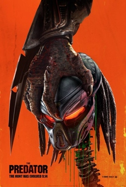 Destaque: Predador (2018)
