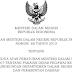Seragam PNS Berdasarkan Permendagri 68 Tahun 2015