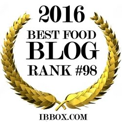 Best Food Blog