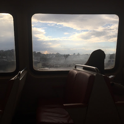 DC Metro Red Line