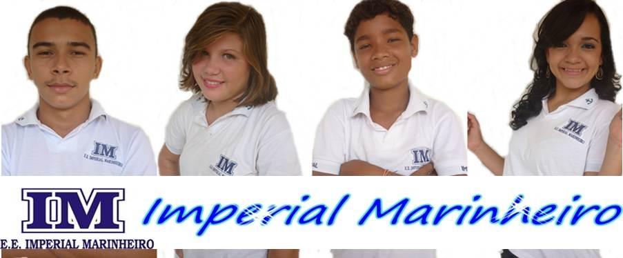 ESCOLA ESTADUAL IMPERIAL MARINHEIRO