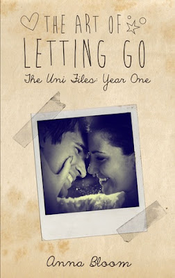 {Excerpt+Giveaway} The Art of Letting Go by Anna Bloom