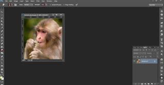 Bagaimana Membuat Foto Smudge Edit Foto yang Keren