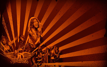 #7 Aerosmith Wallpaper