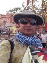 Ma Shipra Ke Tatt Par (Ujjain)