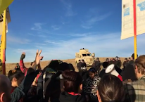 Tipiwizin Calls for Help for Standing Rock 'Warriors Come Back!'