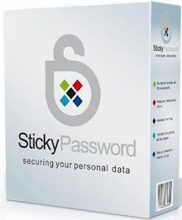 Download - Sticky Password Pro v6.0.14.467 (x86/x64)
