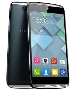 Alcatel One Touch Idol Alpha: Specs, Price and Availability