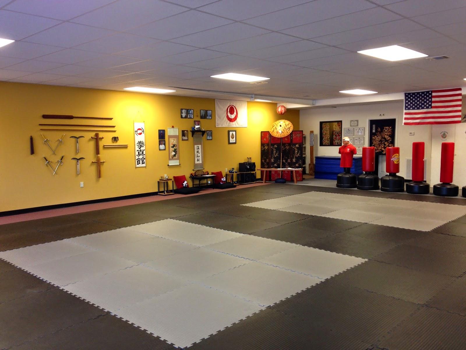 Rubber floor mats for basement - Customer Review Grappling Mats