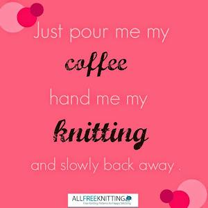 Knitter's corner