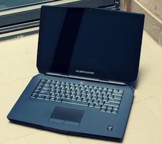 Alienware 15 Gaming Laptop Review