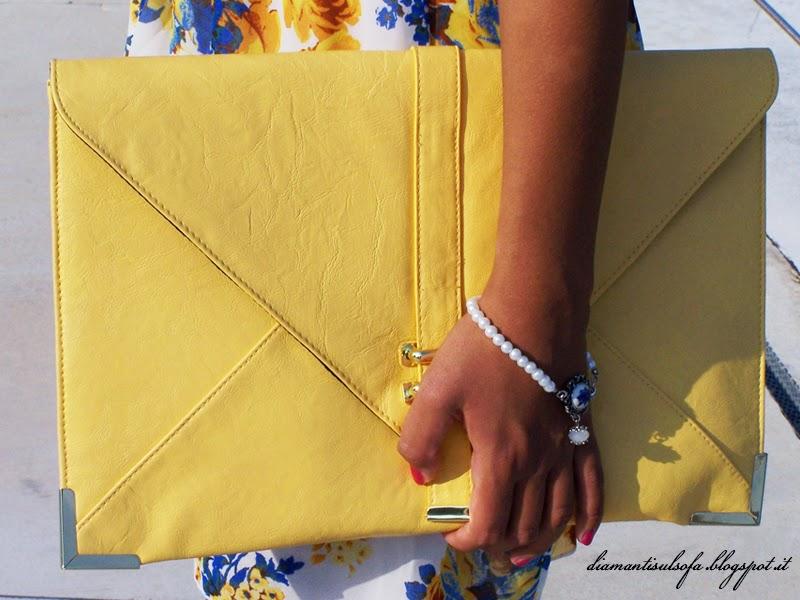 ravello-outfit-bracciale di perle-anna guida