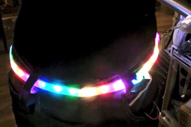 Tutoriel Piles Part 1 Alimenter Des Projets LEDsPixels