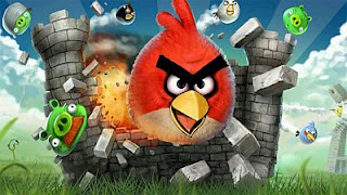 Angry Birds, parte 1