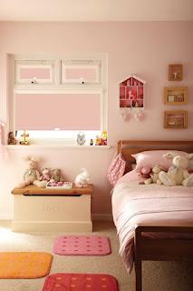 kid's bedroom
