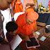 ಅಕ್ಷರಾಭ್ಯಾಸ  ಗವಿಸಿದ್ಧೇಶ್ವರ ಮಹಾಸ್ವಾಮಿಗಳ ದಿವ್ಯ ಸಾನಿಧ್ಯ