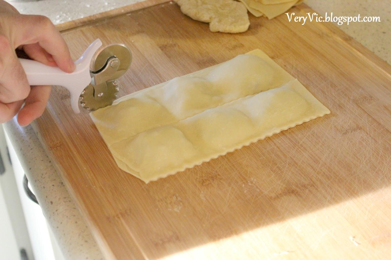 how to cook ravioli on stove