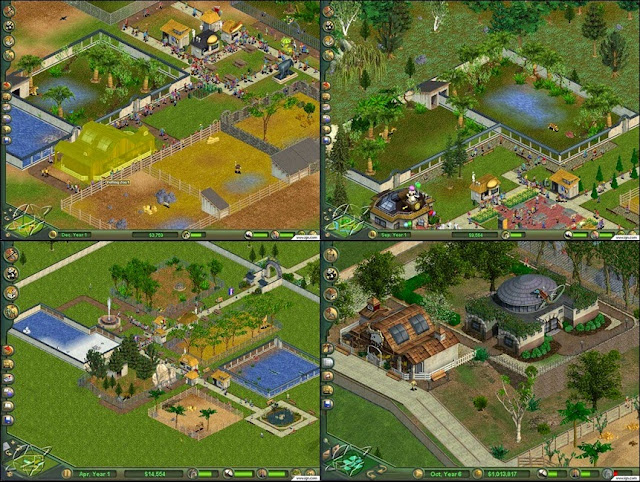 Zoo tycoon 2 - Patch FR , Traduction FR , French