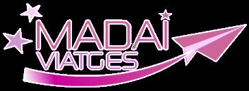 MADAI VIATGES - MADAI VIAJES