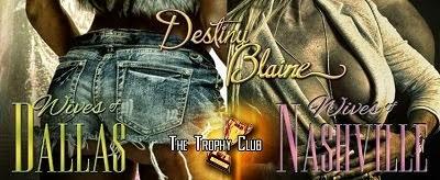 destiny blaine