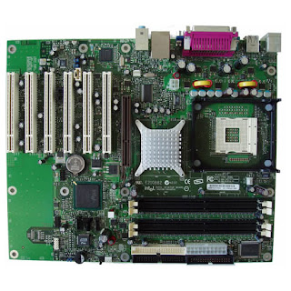 IBM Think Center 8175 Desktop Motherboard Drivers