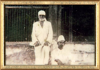 My First Experiences With Shirdi Sai Baba - Anonymous Sai Devotee