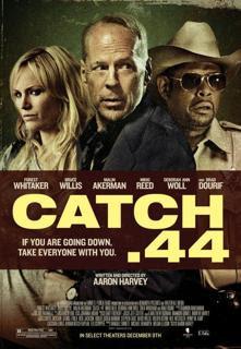 Catch .44 – DVDRIP LATINO
