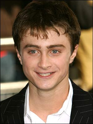 I am not conventional sex symbol, says Daniel Radcliffe