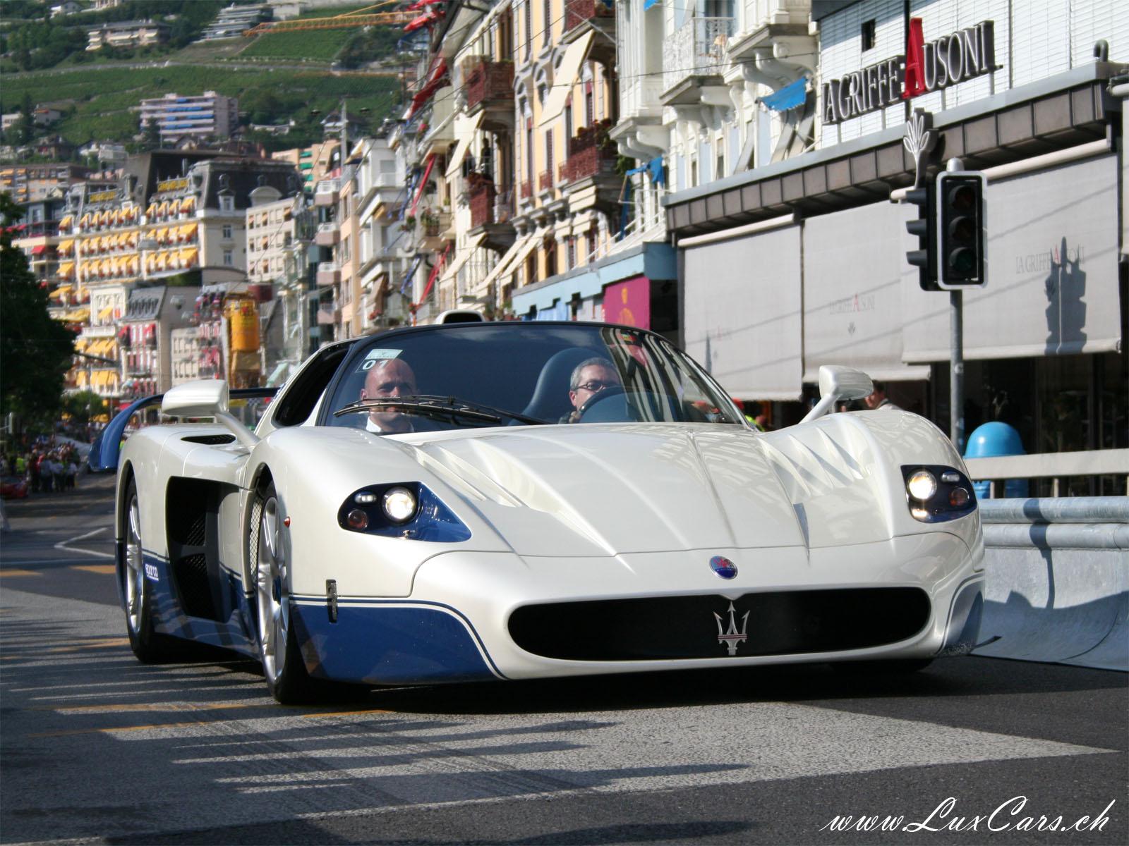 Maserati MC12   Takeyoshi images