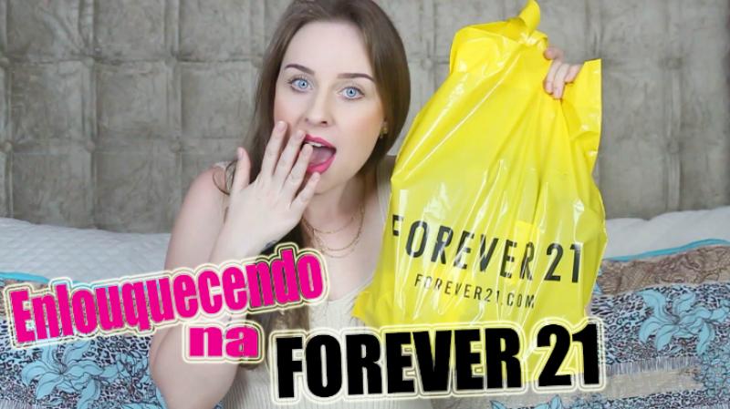 Forever 21 em Curitiba
