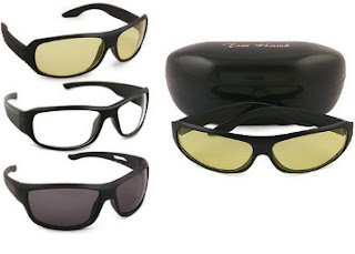 Buy Night Vision Sunglasses at Flat 62% off + Extra 30% off at groupon : BuyToEarn